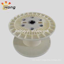 bobine en plastique pour fil électrique