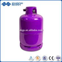 Cilindro de gás Bharat composto de 4,5 kg GLP com bons preços