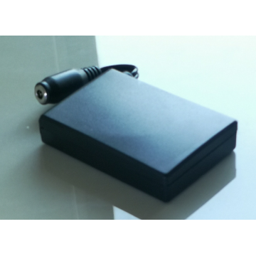 Calze termiche Power Bank 3.7v 1800mAh (BP3501)