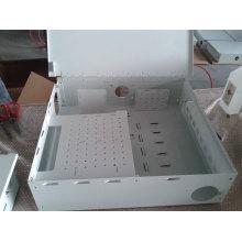 Metal Box CNC Stamping