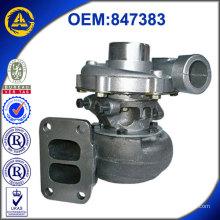 TA3106 turbo para volvo td60 parte del motor