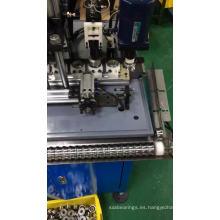 Miniatura 603 606 Miniatura V Rodamiento de bolas