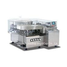 Vertical Ultrasonic Ampoule Washing Machine