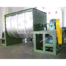 Horizontal Ribbon Mixer Viscous Material Mixer