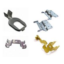 OEM / ODM a adapté les pièces embouties par métal