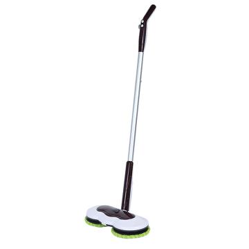 Akku-Bodenstaubsauger Spin Mop