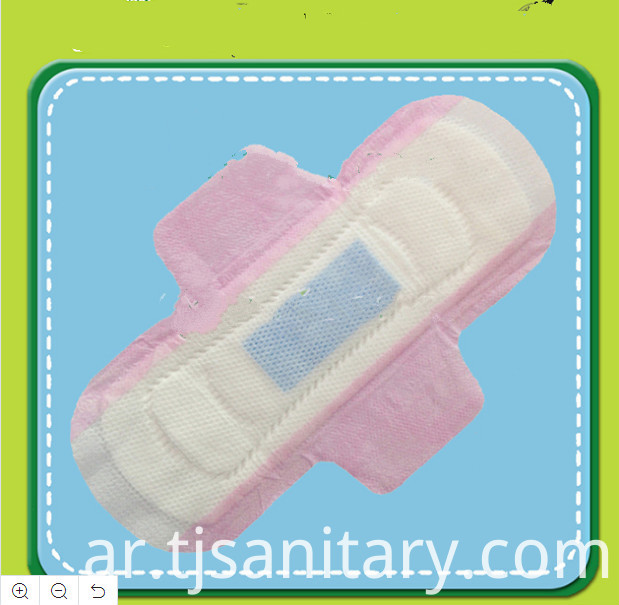 night usd sanitary pad