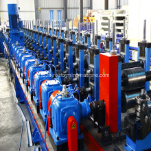Lembaran logam Stud Mesin Roll Forming Equipment