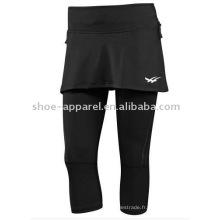 2013 Nouveau design fabricant de pantalons de jupe confortables