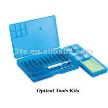 Kit de herramientas ópticas, Kit de herramientas de gafas
