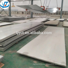 Rust Resistant 1.5mm EN1.4301 AISI304 stainless steel sheet and plate