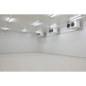 Large Food Warehouse Storage Cold Room
