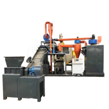 Conveyor Waste Sorting Pcb Recycling Machine for sale