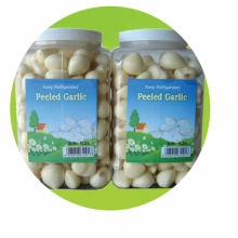 Fresh Peeled Garlic for America Market