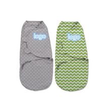 новый продукт младенца пеленать одеяло Муслин пеленать младенца регулируемый