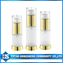 Hot Selling Parfüm Airless Pump Flasche mit Kosmetik Verpackung