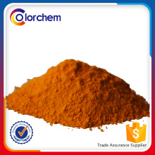 Óxido de Ferro de Alta Qualidade Amarelo para Plásticos