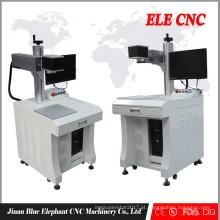 máquina da marcação do laser do uv, máquina da marcação do laser do Tag da orelha dos carneiros, máquina da marcação do laser do CO2
