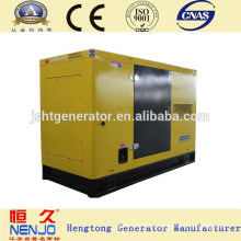 VOLVO 508KW Low Noise Sound Proof Generator Set