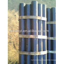 DIN steel pipe din st45.8/ st42.2 carbon steel pipe