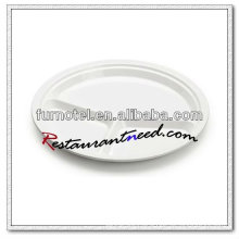 Y319 High Quality Diameter 278mm PC Round Dish