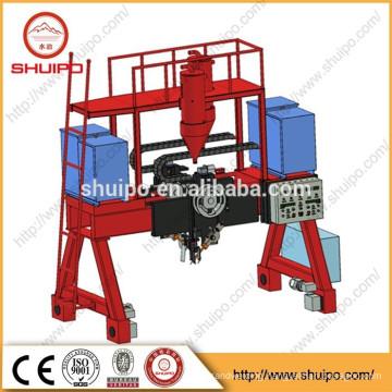 2015 High quality firm gantry h-beam auto welding machine saw weld equipment