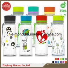Aladdin BPA Free Tritan Water Bottle with Strip for Wholesale (SD-4001)