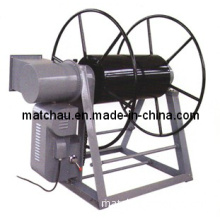 Using Shore Power Slip-Ring Marine Cable Winch