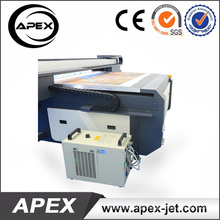 Impressora UV de mesa digital de grande formato da Microtec