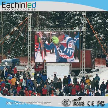 Rental Hanging P5mm jumbotron Outdoor LED Display Video Screen