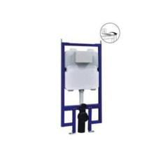 Cisterna oculta para sanita suspensa (X880131)