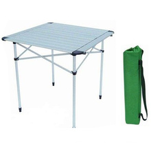 Aluminum Folding Rolling Table (CL2A-AT05)