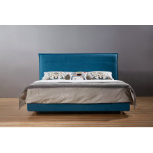 Modern Bedroom Fabric Bed, Home Furniture (A16)