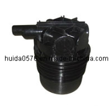 Plastic Injection Mold (Manhole)