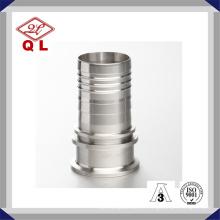 Aço Inoxidável Sanitário 3A-14mhr Liner Mangueira Fitting Coupling Connector