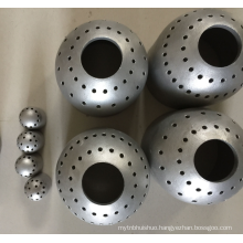 new product 304/316 custom stainless steel casting part