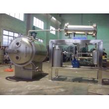 Máquina de secagem de vácuo da câmara usada na indústria farmacêutica