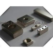 N52 Постоянного Спеченные Неодимовый магнит