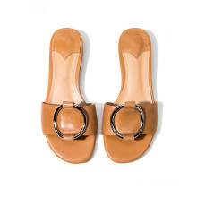 2017 sliiper shoes wedges bowtie shoes for daily use slippers with all kinds of slippers