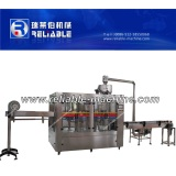 Pet Bottle Mineral Water Rinsing Filling Capping Production Machine/Equipment/Treatment System