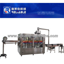 Customized 3-in-1 Automatic Drinking Water Filling Equipment/Bottling Line
