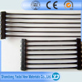 Polypropylene Biaxial Tension Plastic Geogrid