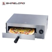 K316 Fast Food kitchen equipment Hornos de pizza eléctricos usados para la venta