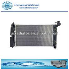AUTO RADIATOR FOR TOYOTA 03-04 Corolla / Matrix/Vibe PA/1/AT