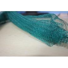 Polyester monofilament fishing net