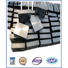 Titanium Block with ASTM B348