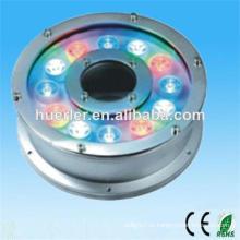 HIGH POWER 9W 12w RGB светодиодный корпус для подводного освещения