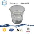 Polímero líquido dos produtos químicos da descoloração da água de Polydadmac usado no tratamento da água