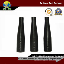CNC Lathe Parts for CNC Plastic Custom Machining POM