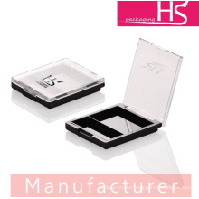 square powder compact case